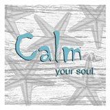 Calm Your Soul