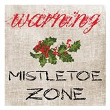 Mistletoe Zone