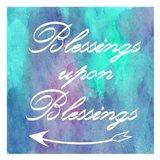 Blessings