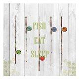 Fish Eat Sleep