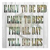 Fish All Day