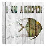 I Am A Keeper