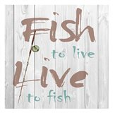 Fish to Live
