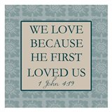 Our First Love