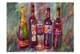 Wine Paint