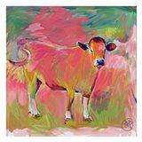 Pink Calf
