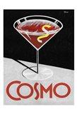 Retro Cosmo Time