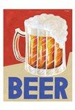 Retro Beer