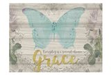 Everyday Is A Second Chance, Grace