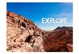 Explore Red Rocks