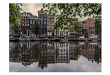 Amsterdam Reflections