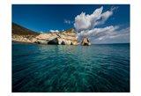 Milos Rocks 2