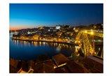 Portugal Porto Bridge