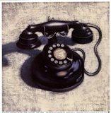 Telephone - Noir