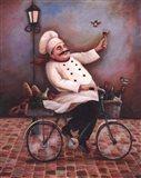 Chef IV