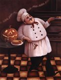 Halloween Chef I