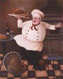 Turkey Chef II