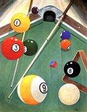 Billiards I