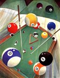 Billiards II