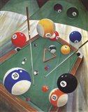 Billiards II