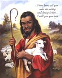 Christ the Shepherd