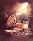 J.b. Grant - Praying Hands
