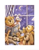 Teddy Bear Storytime