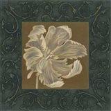 Tan Flower
