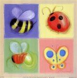 4 Bug Panel