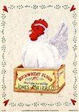 Jones Miller Rooster
