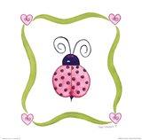 Lovebugs - Ladybug