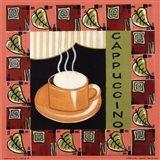 Coffee-Cappuccino