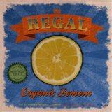 Regal Lemons