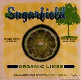 Sugarfield Limes