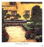 Jardin Toscana