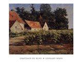 Chateaux Du Buxy