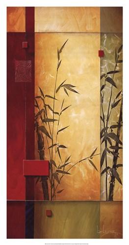 Garden Dance I Poster by Don Li-Leger for $85.00 CAD