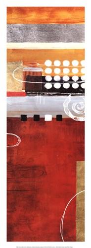 Abstract & Natural Elements Poster by Nancy Villarreal Santos for $26.25 CAD