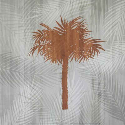 Palm Tree I Poster by Tandi Venter for $18.75 CAD