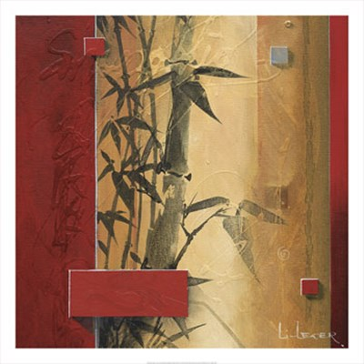Bamboo Garden Poster by Don Li-Leger for $187.50 CAD