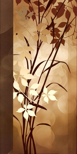 Golden Heights II Poster by Edward Aparicio for $42.50 CAD