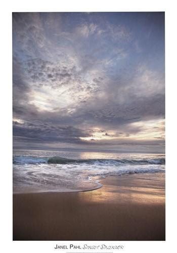 Sunset Splendor Poster by Janel Pahl for $58.75 CAD
