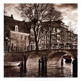 Autumn in Amsterdam II