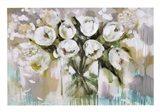 Pure Blanc Tulipa