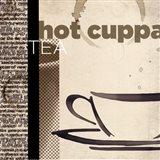 Hot Cuppa Tea