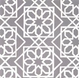 Latticework Tile III