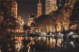 Central Park Glow