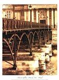 Ponts des Arts - Dtail