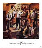 Cita con el Jazz