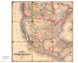 American Republic,1842A